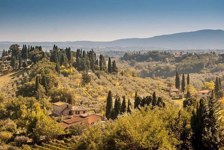 """Einladung zum Weinseminar """"Italien"""""""