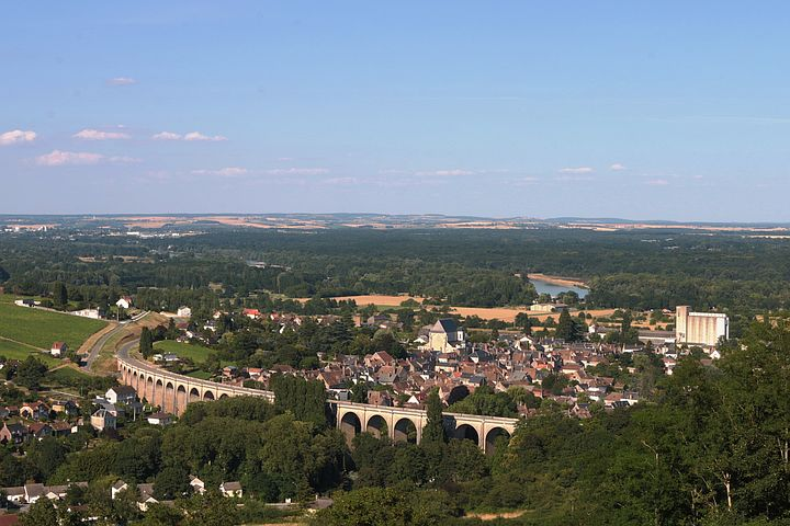 Einladung zum Weinseminar  Loire und Rhône