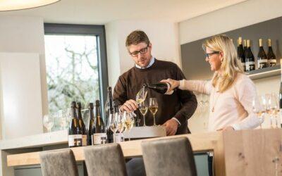 Save the date!                  Online Weinverkostung: Schaumwein als Speisenbegleiter